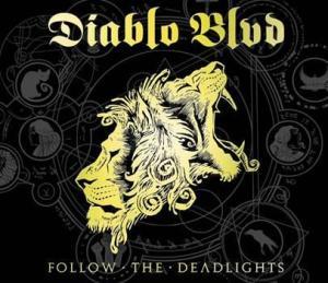 Diablo Blvd Cd promo 11-7-14