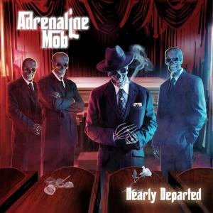 Adrenaline Mob-Dearly Departed