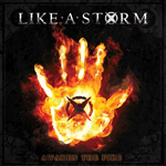 Like A Storm-Awaken the Fire CROP