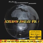 pictured: Screamin' Singles Vol. I