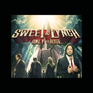SWEET LYNCH otr COVER