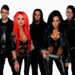 Butcher Babies 2015 crop