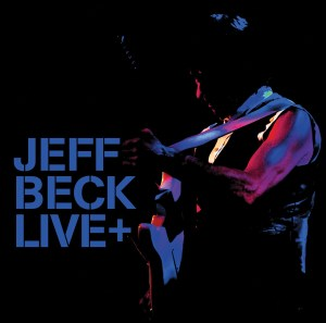 Jeff Beck Live
