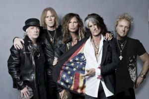 AEROSMITH PROMO FB 6-16-15