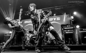 BULLET BOYS LIVE SHOT FB 6-23-15