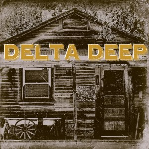 Delta Deep cover SMALL
