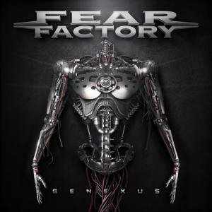 FEAR FACTORY CD ART 6-19-15