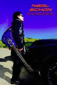 Neal Schon-Vortex