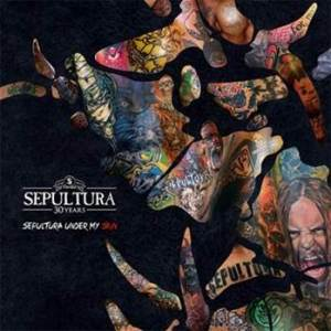 SEPULTURA CD ART 6-9-15
