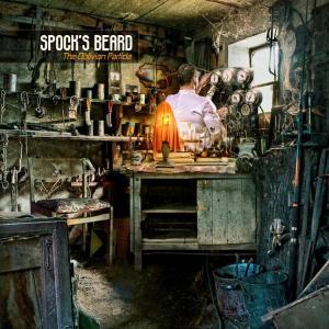SPOCKS BEARD CD ART 6-18-15