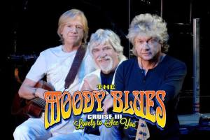THE MOODY BLUES BAND PROMO FB 6-16-15