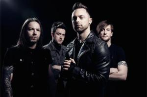 BULLET FOR MY VALENTINE PROMO 7-17-15