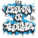 Crown Of Thornz logo