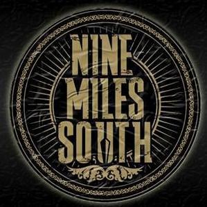 Nine Miles South logo