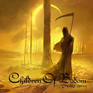 Children of Bodom - I Worship Chaos 2015