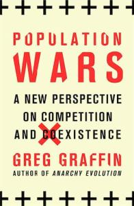 GREG GRAFFIN - BAD RELIGION - BOOK PROMO 8-24-15