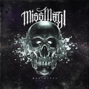 MISS MAY I DEATHLESS CD ART 8-11-15