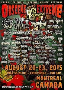 OBSCENE 2015 EXTREME TOUR PROMO 8-12-15