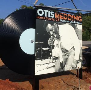 OTIS REDDING MEMORIAL - 9-17-15