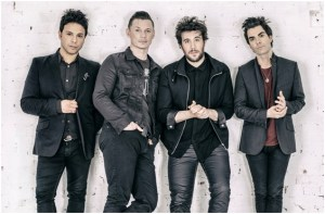 STEREOPHONICS PROMO 9-18-15