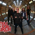 Metal Church 2015