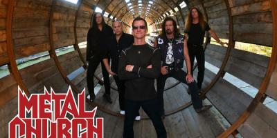 Metal Church 2015