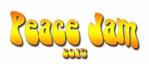 Peace Jam 2015