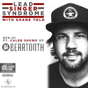 Beartooth - Caleb Shomo