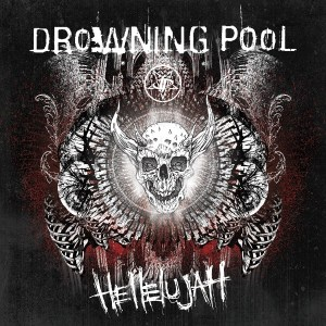 DROWNING POOL - CD ART - 11-20-15
