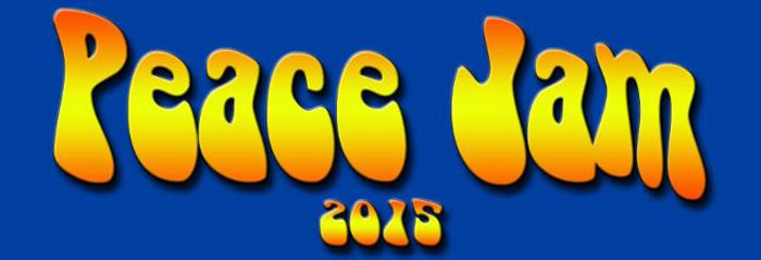 Peace Jam 2015 logo CROP