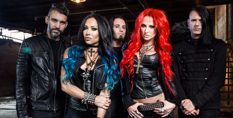 Butcher Babies 2015 B crop