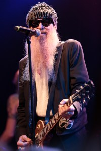 Billy Gibbons - Photo: Joe Kohen