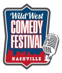 WILD WEST COMEDY FESTIVAL - promo poster - 12-21-15