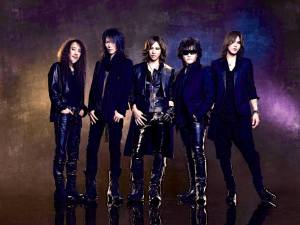 X-JAPAN - PROMO SHOT FROM FB - 12-5-15
