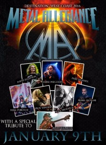 Metal Allegiance poster 2