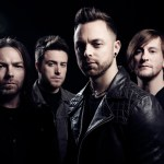 Bullet For My Valentine 2016 small