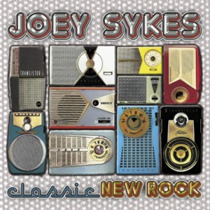 Joey Sykes - Classic New Rock
