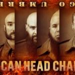 AMERICAN HEAD CHARGE - Tango Umbrella 2016