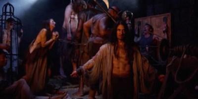 Anthrax video 03-02-16
