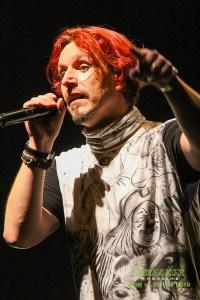 Sonata Arctica's Tony Kakko