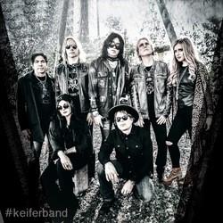 Keifer Band 2016