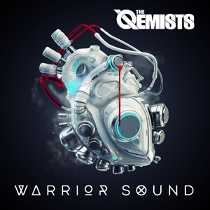 TheQemists_WarriorSound_Cover crop