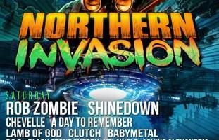 Northern Invasion 2016 crop