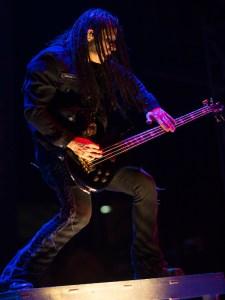 Disturbed - Photo Credit: Jason Squires
