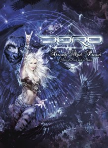 Doro Strong and Proud