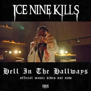 ICE NINE KILLS - promo FB 2 - 5-23-16