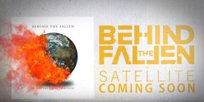 Behind The Fallen screencap