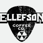 Ellefson Coffee Co logo