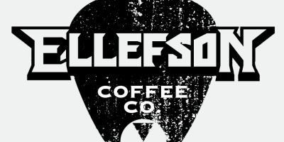 Ellefson Coffee Co logo