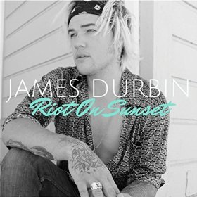 James Durbin - Riot On Sunset